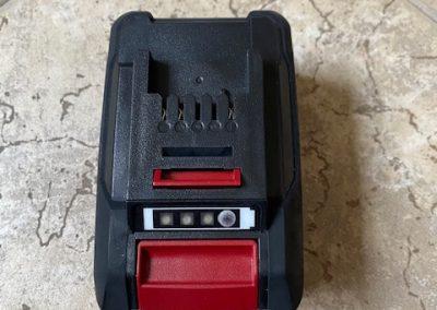 akumulator predny pohlad