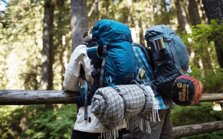Ako si vybrať ideálny turistický batoh. Komplexný sprievodca pri jeho výbere