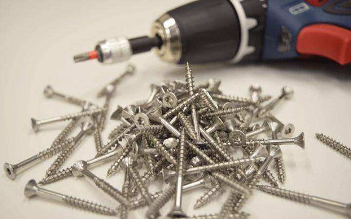 Rozhodujúce parametre pri kúpe akumulátorového skrutkovača