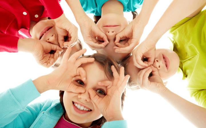 32 tipov na darčeky ku Dňu detí