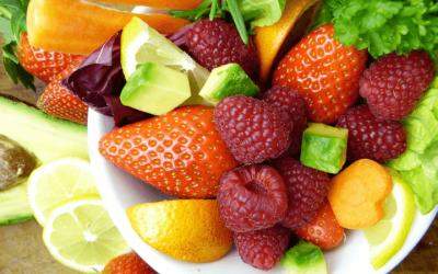 Tajomný mikrosvet vitamínov. Vitamíny a minerály dôležité pre ľudské zdravie