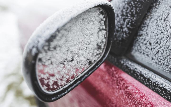 Príprava auta na zimu. Jazdite v zime bezpečne!