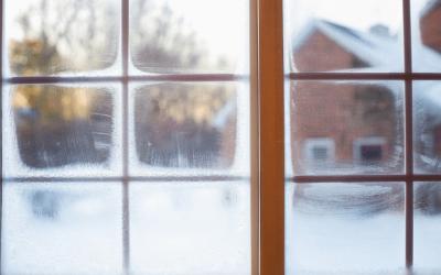 Zimný a letný režim: Viete, ako pripraviť okná na zimu?